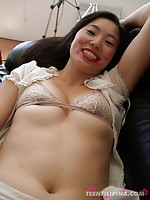 hardcore asian woman